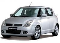 Suzuki Swift (auto)