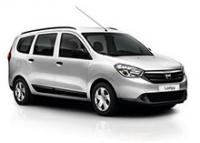 Dacia Loggy 7 Seats